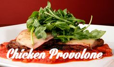 Nick visits the cheese monger and the P-Patch and prepares Chicken Provolone with Tomato Sauce and a Salad with Spinach, Arugula & Shallots. Nick Stellino, Home Channel, Tv Chefs, Spinach Salad, Arugula, Turkey Recipes, Tomato Sauce, Food Hacks, Hamburger