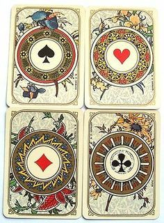 playing cards designs - Pesquisa Google