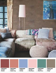 Pantone Color of the Year 2016 | KitchAnn Style