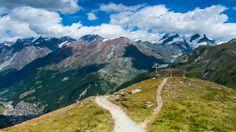 my path by Tomasz Wozniak on 500px, Switzerland, Alps, Zermatt