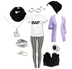 Bap outfit