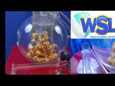 World Super Lotto - Live Drawing #25 - Dec 24, 2014, Jackpot 7.5 Btc