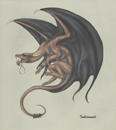 Director Fury of SHIELD - Dragon by Imbecamiel on deviantART