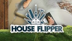 House Flipper Mod Apk v0.987 (Pro Unlimited Money) Home Design Renovation Games Peta, House Flippers, Best Pc Games, Download Free Movies Online, Nails And Screws, Free Games, Google Drive, Decor Styles, Have Fun