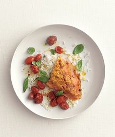 10 Recipes for Salmon