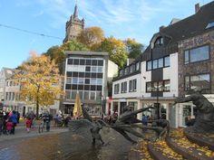 Kleve Germany 2013