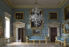 mind if I do. Don't mind if I do.   Kunstwerk: 'Zithoek in oude Boerderij' van Perry Wiertz Photographic Print: Room in Seremetev Palace : Photographic Print: Four Seasons Room in Palazzo Madama : Item Code : Stockholmer Schloss Country House Design, Country House Interior, Country Houses, Neoclassical Interior, Neoclassical Architecture, Architectural Digest, Georgian Interiors, House Interiors, English Manor Houses