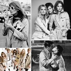 The Trench Coat!