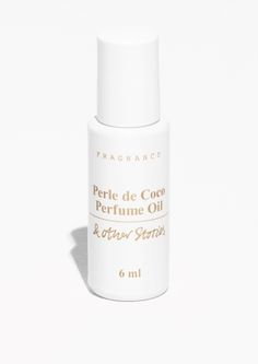& Other Stories | Perle de Coco Roll on Perfume