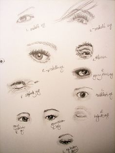 wow, good sketches!!