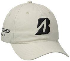 Bridgestone Golf Tour Relax Caps Golf Tour 5777b4245c5