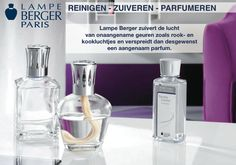 starterset lampe berger  www.rosierdokkum.nl