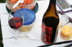 What is your favorite food to drink with Sakonnet Wine?