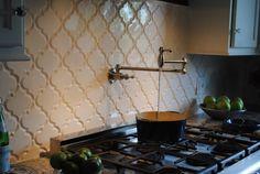 Shine Your Light: Beautiful Kitchen Backsplashes, Take Two