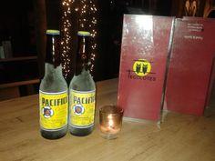 Restaurante mexicano Tecolotes en Valencia