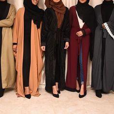 """""""@modestybyfarhana #simplycovered"""""""