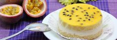 cheesecake chanh day