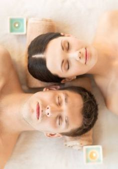 Picture of picture of couple in spa salon lying on the massage desks stock photo, images and stock photography. Men Photography, Couple Pictures, Woman Face, Simple Way, Salons, Massage, Spa, Parenting, Stock Photos