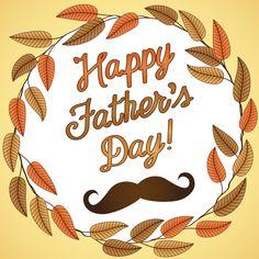 Festa del Papà. Auguri a tutti i Papà! #giuliabasolugrafica #graphic #illustration #drawing #illustrator #digitalart #vector #happyfathersday #festadelpapà