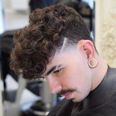 Here are our predictions for the upcoming men's hairstyles for next year. These 2018 trends are based on popular looks that are gaining traction, European hair trendsthat are making their way to North America and