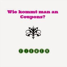 Woher bekommt man Coupons? Coupons kann man auch direkt vom Hersteller bekommen. Es gibt dazu verschiedene Methoden #Coupons #Couponing
