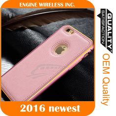 2016 Luxury case Wholesale mobile phone shell hard case for iphone 5se , for iphone 5s leather case
