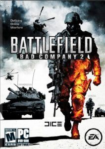 Battlefield: Bad Company 2 Game PC Download