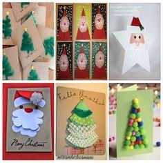 felicitaciones-navidad-niños Theme Noel, Toddler Activities, Crafts For Kids, Christmas Ornaments, Holiday Decor, Diy, Inspiration, World, Fun Crafts