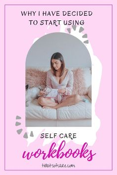 Find out why self care workbooks are great in supporting your mental health and reducing stress and anxiety. Reduce Stress, Stress And Anxiety, Self Care, Mental Health