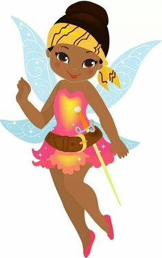 18 African American Fairy stickers for planners and scrapbooking Tinkerbell Party, Fairy Wallpaper, Drawing Lessons For Kids, Pirate Fairy, Globe Art, Fairy Birthday Party, Disney Fairies, Cute Clipart, Clip Art