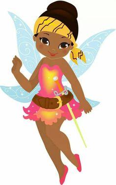 Dessa The Pirate Fairy