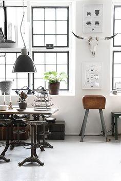 ❤️ Recorrido y selección por Pinterest... de todo un poco. Me gustan por funcionalidad, estilo o diseño.