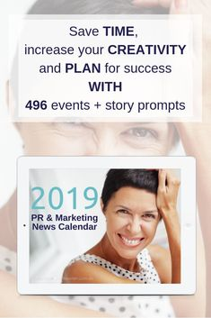 Struggle coming up with quality content quickly? Get your 2018 PR and Marketing News Calendar. Sales Strategy, Content Marketing Strategy, Marketing Communications, Marketing News, Social Media Content, Social Media Tips, Business Storytelling, Storytelling Techniques, Marketing Calendar