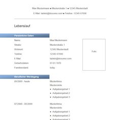 Vorlage / Muster: Vorlage 53