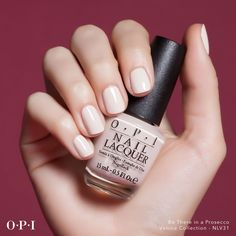 OPI Venice Collection | Be There In a Prosecco