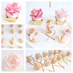 Desserts by Sweet Table Australia