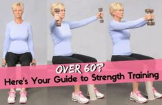 Start Strength Training After 60 With These Targeted Moves | SparkPeople