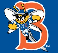 Brooklyn Cyclones Mets Minor League