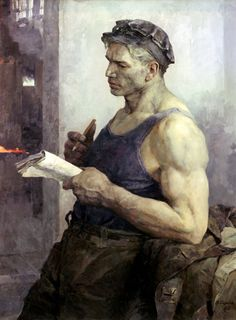 Vladimir Serov (1910-1968) 