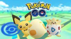 Pokémon GO eliminou alguns Pokémon da chocagem de ovos.