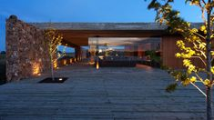 Punta House / Studio mk27