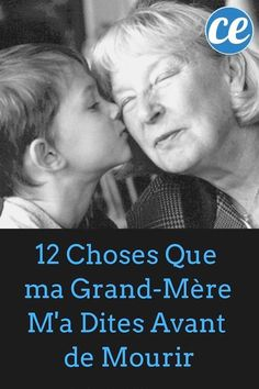 Vie Positive, Positive Attitude, Positive Vibes, Grandparents, Personal Development, Karma, Gratitude, Meditation, Parenting