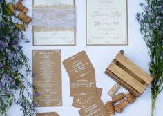 Tatiane & Filipe – França Design Place Cards, Place Card Holders, Design, Marriage Invitation Card, Invitations, Save The Date Cards