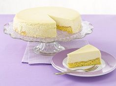 Marzipan Cheesecake
