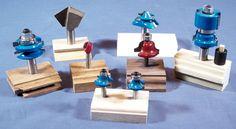 Back to Woodworking Basics: Smart Bit Storage