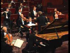 P. I. Tchaikovsky - Piano Concerto No. 2, Op. 44 (Pletnev, Fedoseyev)