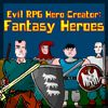 """free game online Fantasy Heroes Real fantasy hero creator. With many elements and possibilities.You can press """"random button"""" and get your funny fantasy hero.You can change his weapo...  #character creator #Dress-up Games #funny #generator #hero creator #heroes #medieval. swords #rpg #RPG Maker"""