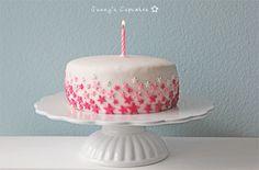 Sunny's Cupcakes Konstanz | Selterwasserkuchen mal anders