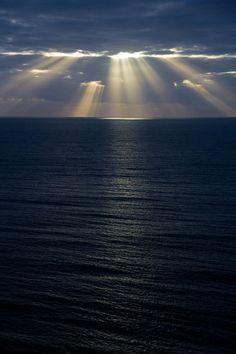 Ocean Dawn IIby *Aztil