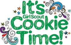 It's Girl Scout Cookie time! Scout Mom, Girl Scout Swap, Daisy Girl Scouts, Girl Scout Leader, Girl Scout Troop, Selling Girl Scout Cookies, Girl Scout Cookie Sales, Girl Scout Cookies Recipes, Brownie Girl Scouts
